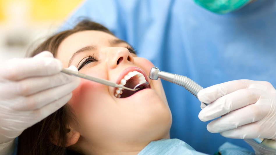 Hygiene Therapy by Qualified Dental Hygienists