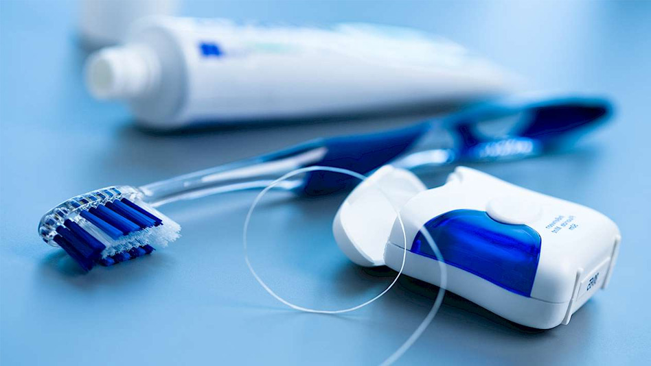 Oral Hygiene @ New Millennium Dental
